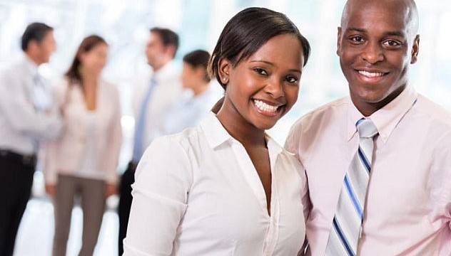 Blacks happier at work than whites despite fewer pals and lesser autonomy