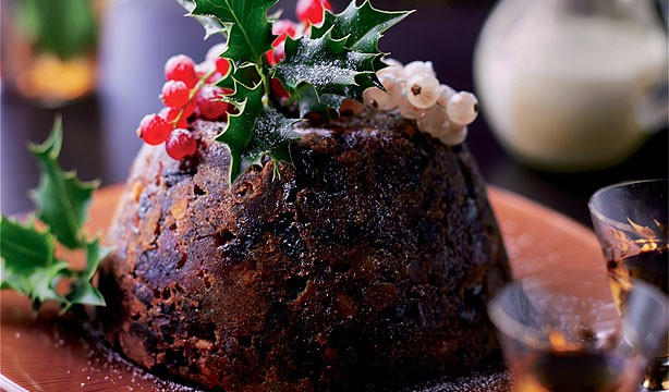 Most expensive Christmas pudding comes with 23,500 pound-price-tag