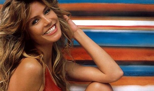 How to get Farrah Fawcett's perfectly bronzed skin