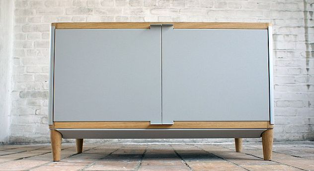 Now, furniture that snaps together with help from magnets