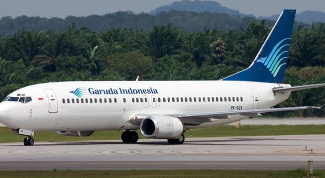 ANA and Garuda Indonesia announce comprehensive partnership pact