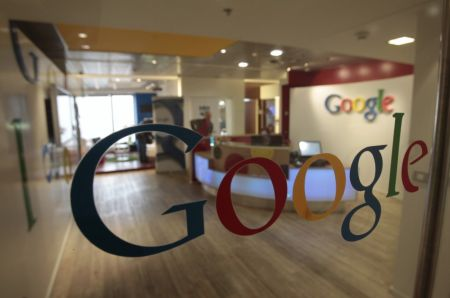 Google pips Apple as `most talked about company` in 2013