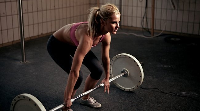 How the gym boosts brain, not brawn, power