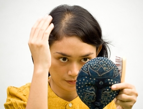 New breakthrough could help reverse receding hairlines