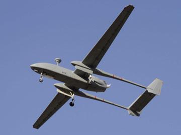 Israeli-made UAVs