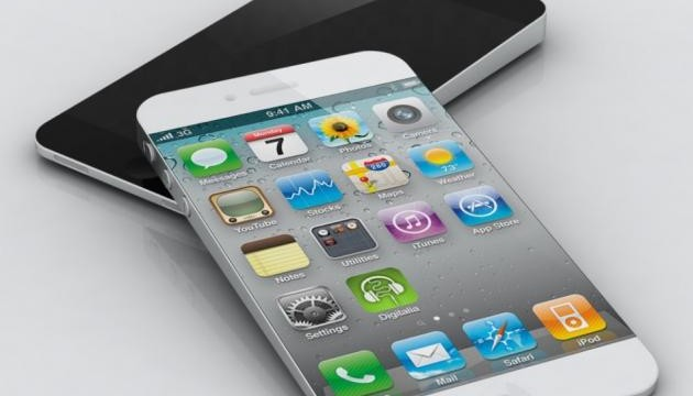 iPhone 5S in India costs 22.3% against GDP