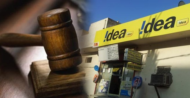 Idea to challenge Rs 600 crore government penalty notice