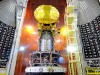 Indian Mars probe crosses Moon's orbit
