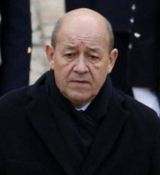 French defence chief arrives in chaotic Central African Republic