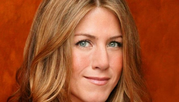 Aniston `went through awkward phase in her 30's` while married to Pitt