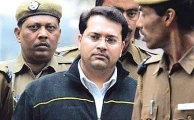 Jessica Lall murder case: Manu Sharma gets parole