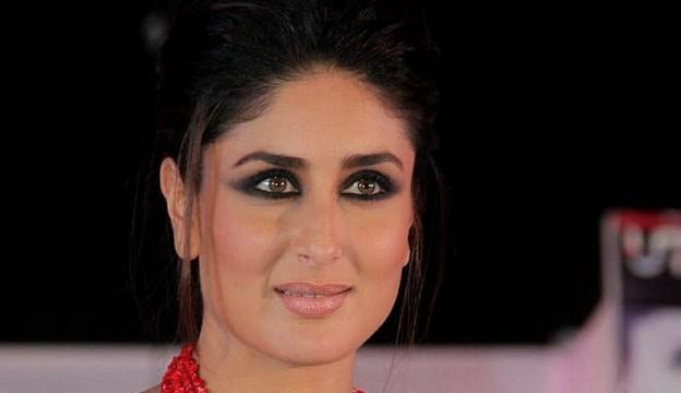 I'm not here to make friends: Kareena Kapoor
