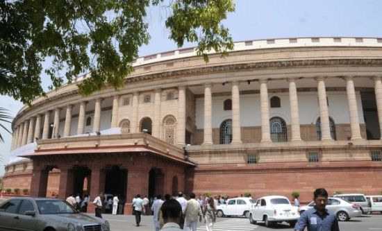 Lokpal Bill: Rajya Sabha discussion stalled by Samajwadi Party