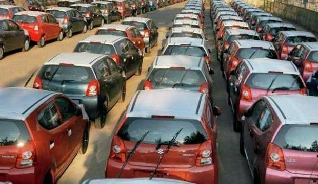Maruti sales down 4.4% at 90,924 units in December