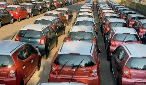 Maruti sales down 4.4% at 90,924 units in December