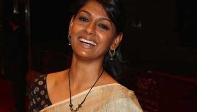 Nandita Das finds it tough to pick Saroj Khan's moves