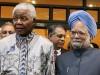 'A true Gandhian, a giant among men has passed away,' says PM on Mandela