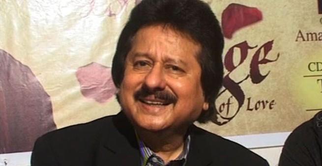 Sonu Nigam no less than Kishoreda: Pankaj Udhas