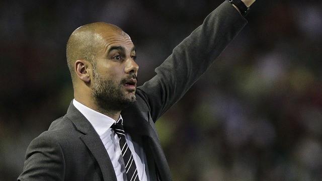 Bayern Munich coach vows to win Club World Cup