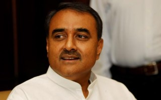 Government failed to defend policies: Praful Patel