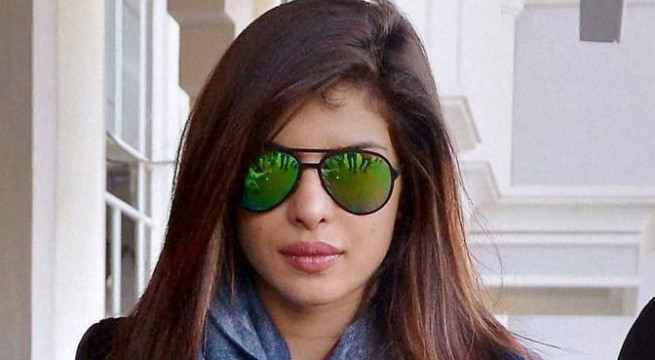 Let's shut Ajanta-Ellora, ban Kamasutra: Priyanka on crime
