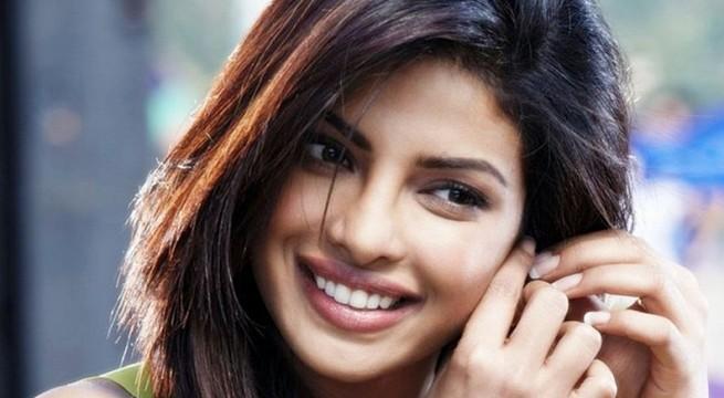Priyanka creates playlist for New Year gig