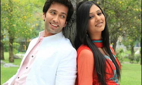 'Pyaar Ka Dard..' completes 400 episodes, Nakuul ecstatic