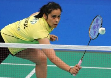 Saina Nehwal wins after successive defeats in World Superseries Finals