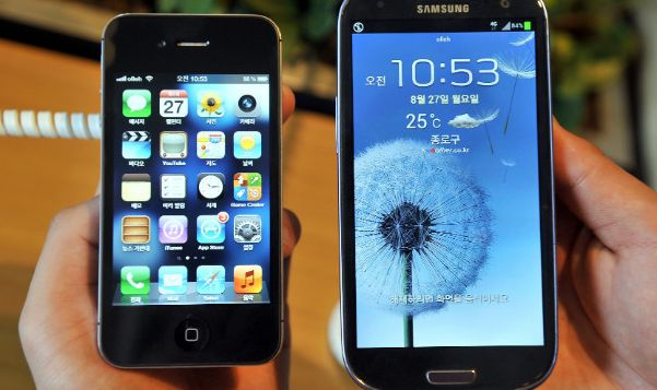 Samsung loses patent suit against Apple in South Korea