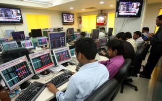 Sensex opens on a positive note; Hindustan Zinc rallies 7%
