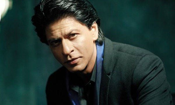 Bollywood superstar SRK receives international icon of Indian cinema award