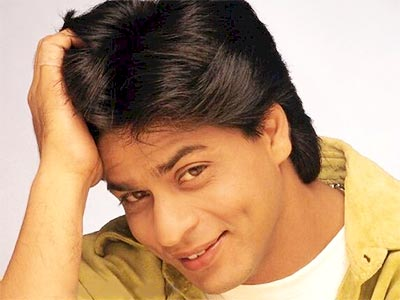 The Badhshah of Bollywood Shah Rukh Khan retains No 1 spot in Forbes India's Celebrity 100 List