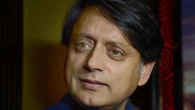 Treatment meted out to diplomat unacceptable: Shashi Tharoor