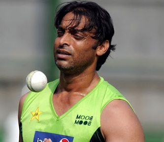 Not surprised to see India struggle in South Africa, Former Pakistan pacer Shoaib Akhtar