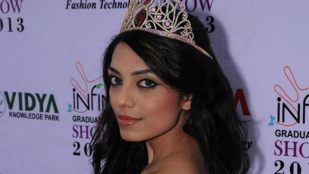 Sobhita wins another Miss Earth 2013 sub-contest