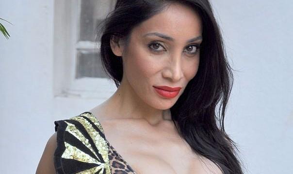 Now Sofia Hayat plans to sue Colors channel