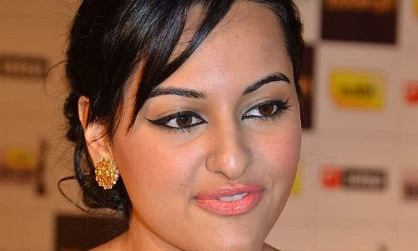 Sonakshi Sinha `not madly ambitious`
