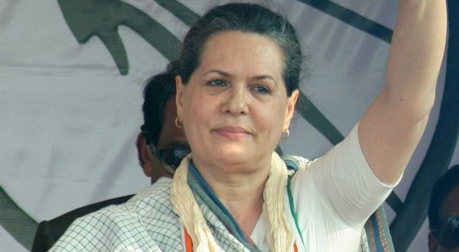 US court asks Sonia to respond to 1984 case by Jan 2