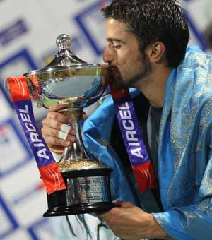 Defending singles champion Janko Tipsarevic withdraws from Chennai Open