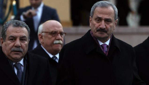 Turkish ministers resign over corruption probe
