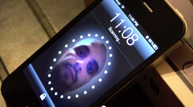 Soon, unlock iPhone with your face as password!