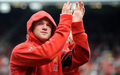 Rooney set to open talks on new Man U contract