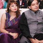 Sunanda Pushkar, Union minister Shashi Tharoor's wife found dead at five-star Delhi hotel
