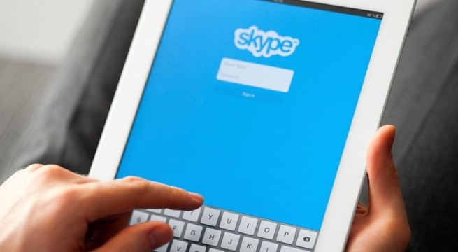 Microsoft Skype's Facebook, Twitter social media accounts hacked