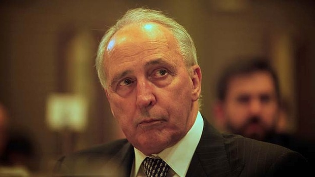 Tony Abbott could take a political and economic lesson from Paul Keating