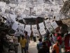 India backs Bangladesh elections, slams violence
