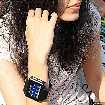 More Chinese handset vendors to launch smartwatches in 2014