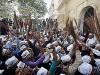 Amethi : Congress workers beat up Aam Admi Party (AAP) members