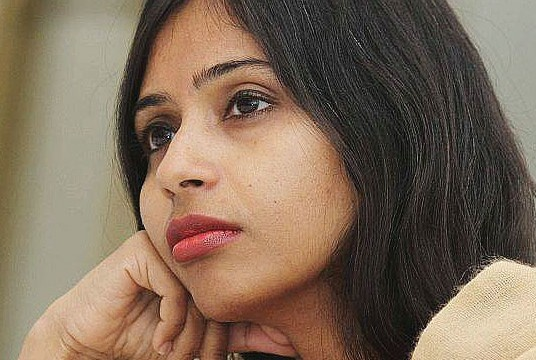 Khobragade on immigration watch list, faces arrest in U.S.