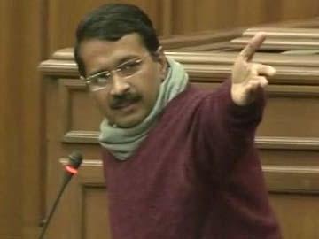 Delhi CM Mr. Kejriwal skips defamation case, court allows exemption plea